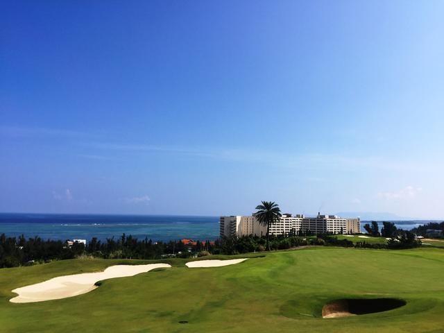 画像2: PGMゴルフリゾート沖縄