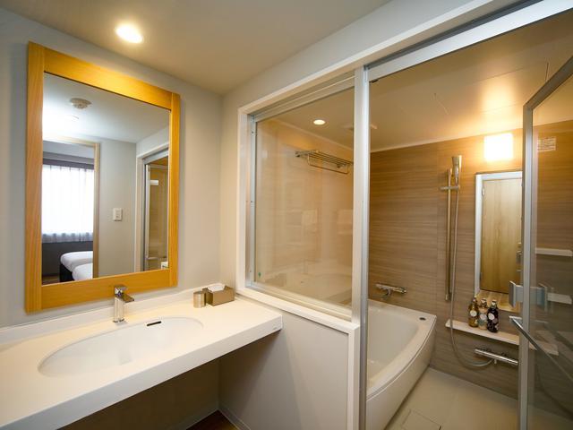 画像: 浴室