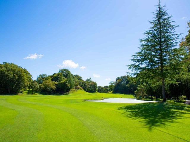 画像: マナゴルフクラブの会員権ならゴルフダイジェスト社【独占販売】