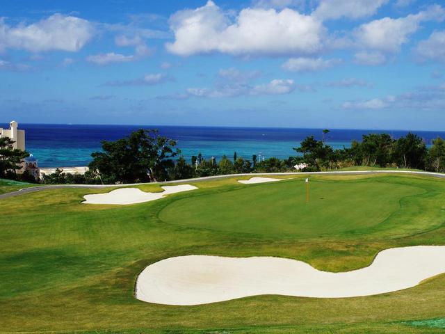 画像1: PGMゴルフリゾート沖縄