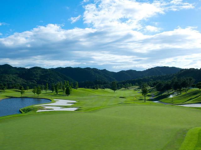 画像2: かさぎゴルフ倶楽部