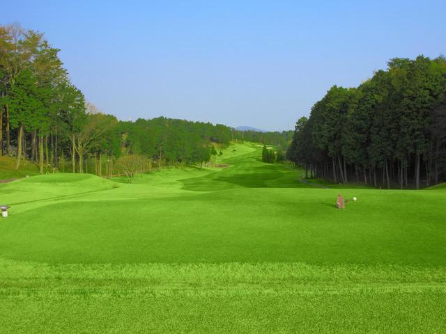 画像1: 滋賀ゴルフ倶楽部