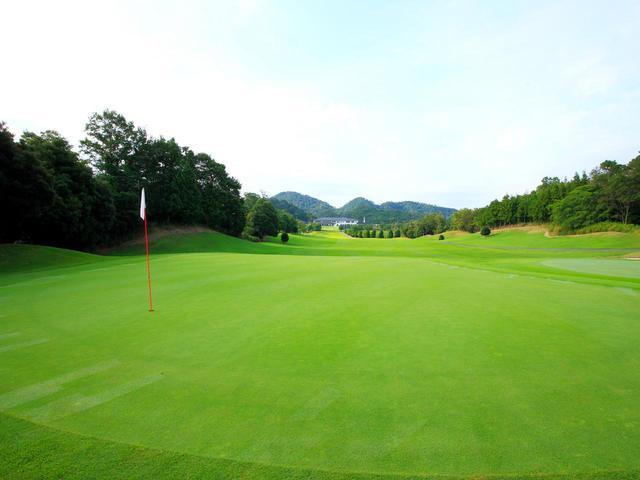 画像3: 近江ヒルズゴルフ倶楽部