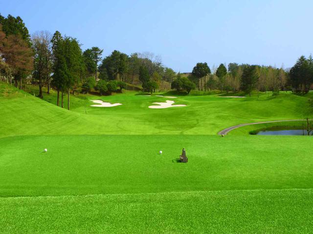 画像2: 滋賀ゴルフ倶楽部