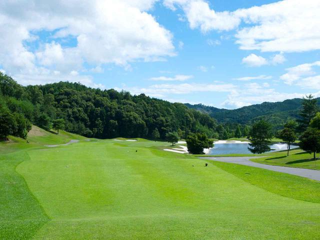 画像3: かさぎゴルフ倶楽部