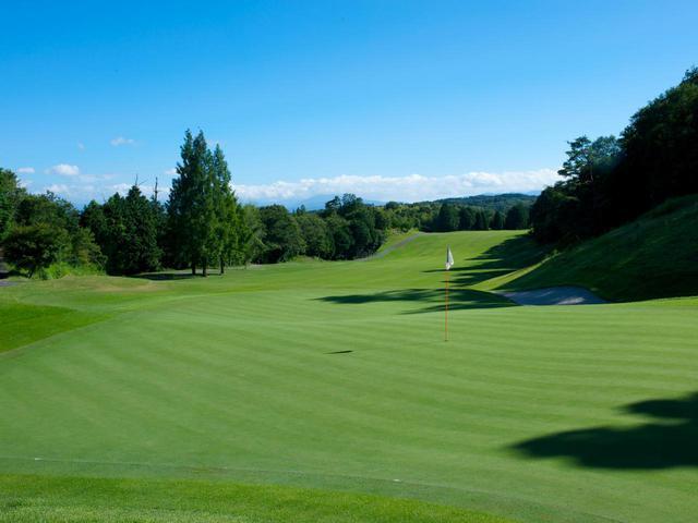 画像1: 枚方国際ゴルフ倶楽部