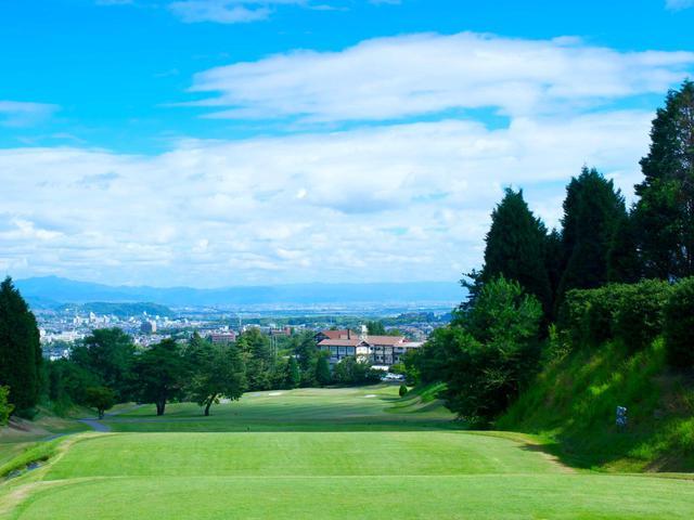 画像2: 枚方国際ゴルフ倶楽部
