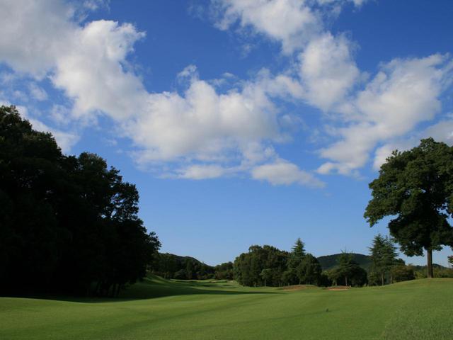 画像1: 名古屋ヒルズゴルフ倶楽部 ローズコース