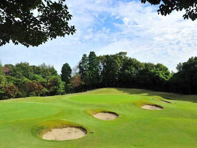 画像3: 名古屋ヒルズゴルフ倶楽部 ローズコース