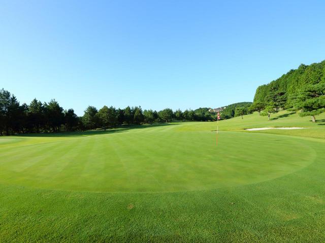 画像: 三島ゴルフクラブ