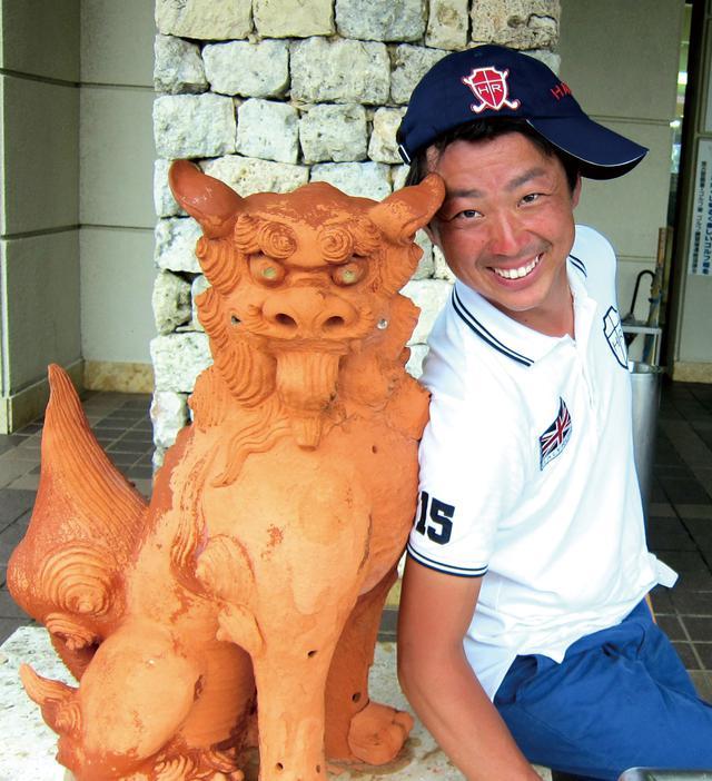 画像: 【指導プロ】武市悦宏 1976年生まれ、岐阜県、166センチ、61キロ。ゴルフダイジェストドラコン大会記録348ヤード。2013年ゴルフダイジェスト・レッスン・オブ・ザ・イヤー受賞。PGAティーチングプロ