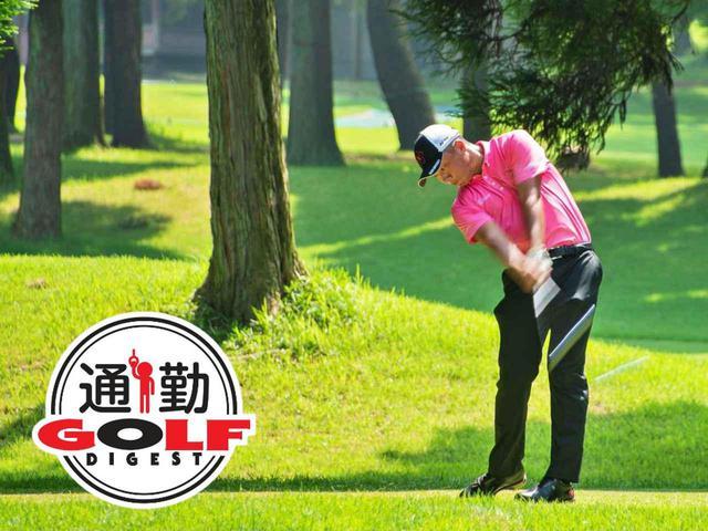 画像: 【通勤GD】【通勤GD】時松隆光プロを育てた異次元打法「みんなの桜美式」Vol.38 ネックにも「横棒」をイメージ ゴルフダイジェストWEB - ゴルフへ行こうWEB by ゴルフダイジェスト