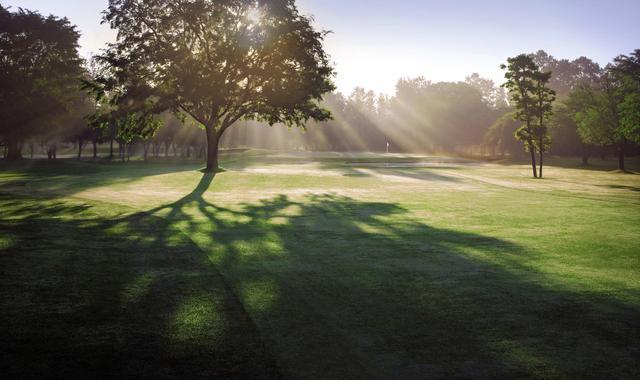 画像1: 【G-12057/北海道】お一人様でも小樽カントリー倶楽部&北海道クラシックゴルフクラブを楽しもう!2日間2プレー
