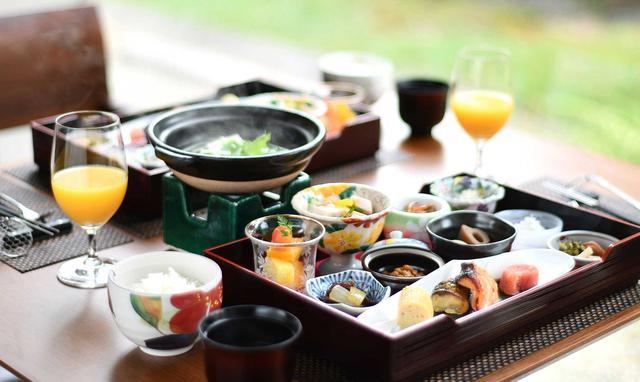 画像: 朝食イメ-ジ