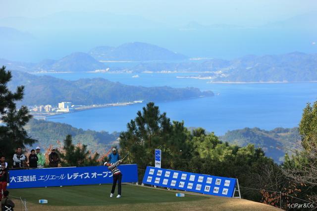 画像: エルエールゴルフクラブ松山