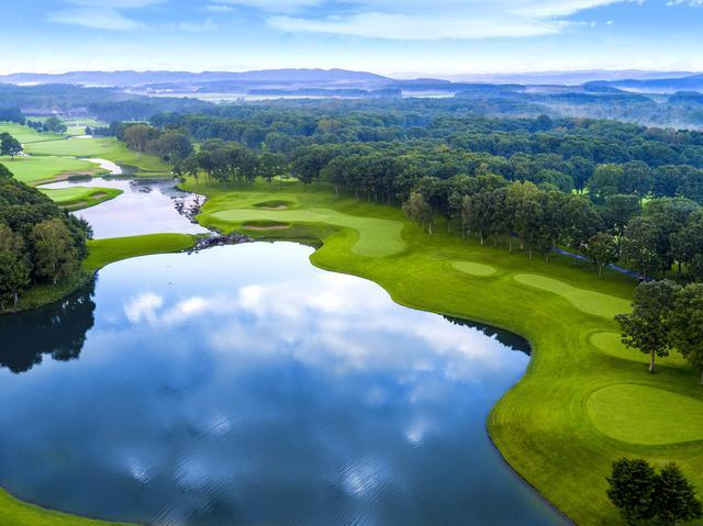 画像4: 【G-12057/北海道】お一人様でも小樽カントリー倶楽部&北海道クラシックゴルフクラブを楽しもう!2日間2プレー