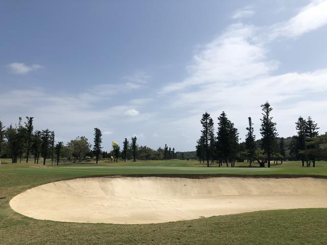 画像: 琉球ゴルフ倶楽部