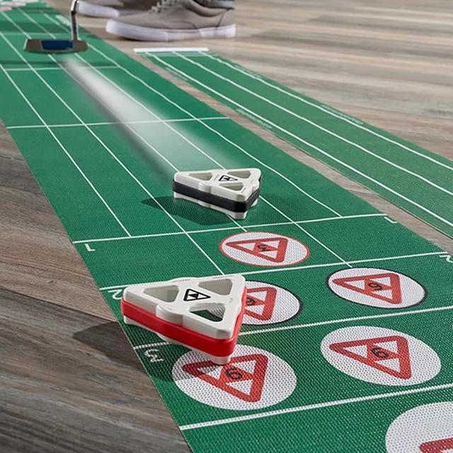 画像: デルタ デューラー パッティング ゲーム(DELTA DUELER PUTTING GAME)-ゴルフダイジェスト公式通販サイト「ゴルフポケット」