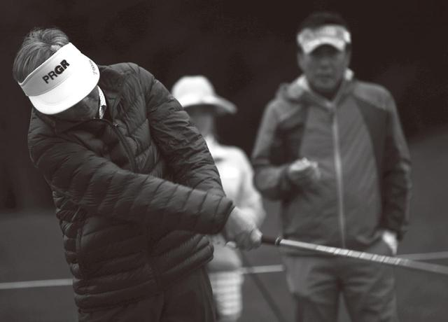 画像: 【通勤GD】海老原清治&奥田靖己 もう一花のゴルフVol.30 ゴルフのわけのわからん部分を鍛える ゴルフダイジェストWEB - ゴルフへ行こうWEB by ゴルフダイジェスト