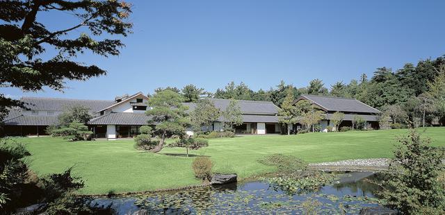 画像: 北の丸庭園