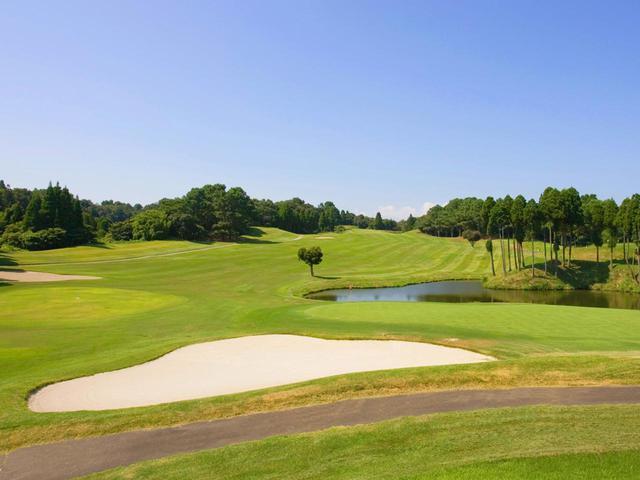 画像1: 宮崎国際ゴルフ倶楽部