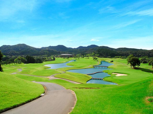 画像1: 若木ゴルフ倶楽部