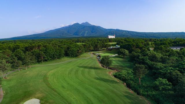 画像1: 青森スプリング・ゴルフクラブ