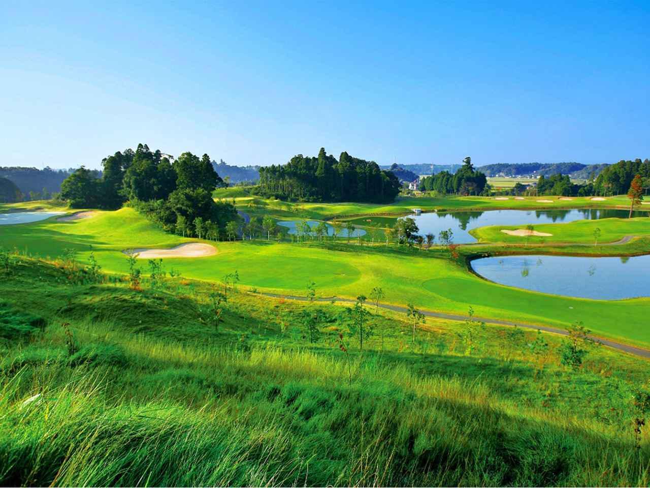 画像: イーグルレイクゴルフクラブ(千葉県) 新規会員権募集は終了