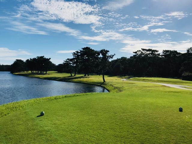 画像: 浜松シーサイドゴルフクラブ