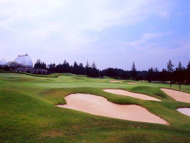 画像: オールドオーチャードゴルフクラブ