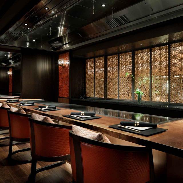 画像: 日本料理 BY ザ・リッツ・カールトン日光 鉄板焼き