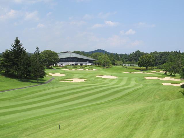画像2: スターツ笠間ゴルフ倶楽部