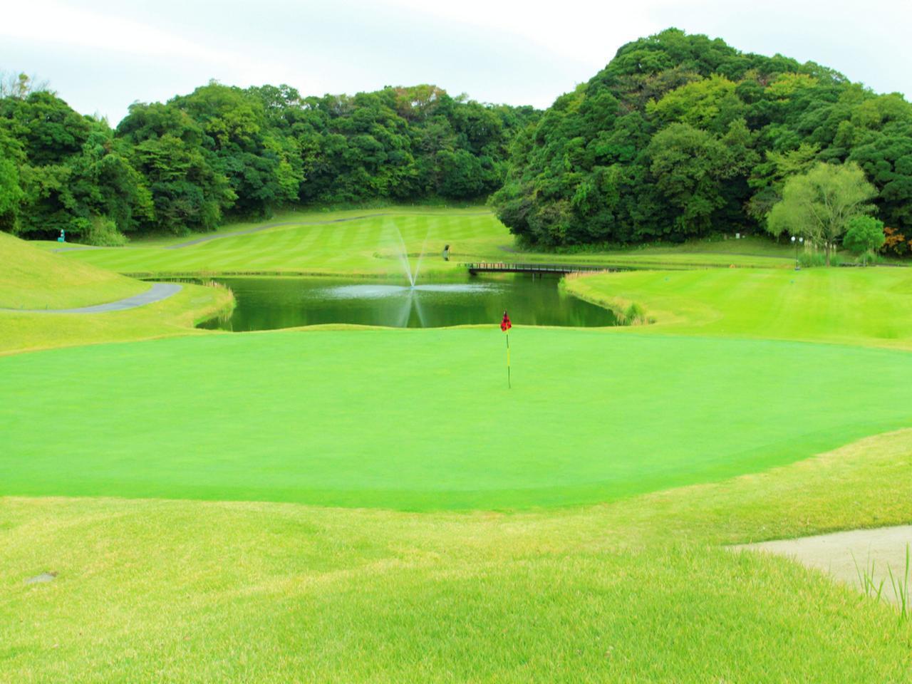 画像2: アバイディングクラブ ゴルフソサエティ