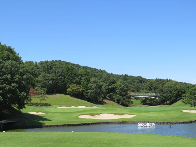 画像1: スターツ笠間ゴルフ倶楽部