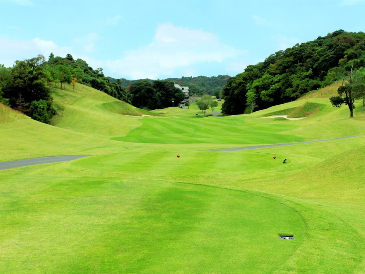 画像3: アバイディングクラブ ゴルフソサエティ
