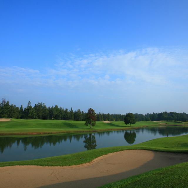 画像: オールドオーチャードゴルフクラブ No.11~10