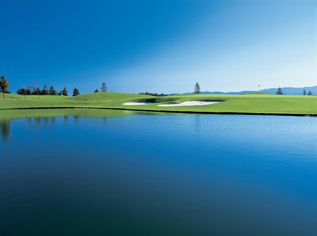画像1: 【G-12120/北海道コンペ】第2回ペッレ モルビダ杯ゴルフコンペ開催  3日間3 プレー(添乗員同行/一人予約可能)