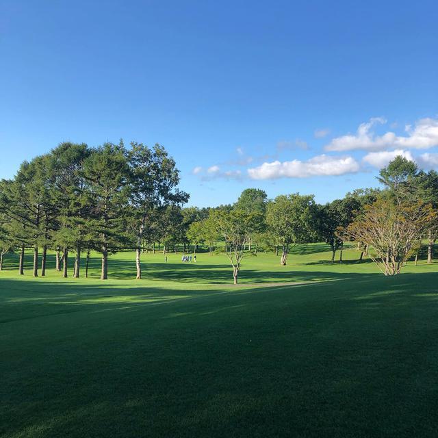 画像1: 札幌ゴルフ倶楽部輪厚コース