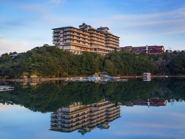 画像: 志摩観光ホテル ザ クラシック 外観