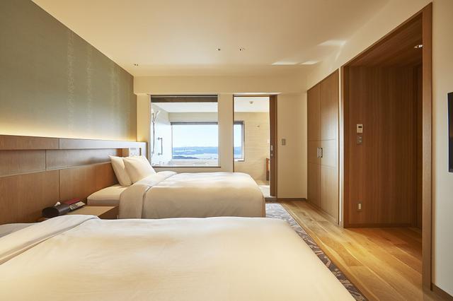画像1: 【G-12114 三重・賢島 5月10日出発】緑豊かな山々に包まれ静かな英虞湾に浮かぶリゾートホテル。海の恵みを感じる三重・志摩4日間2プレー