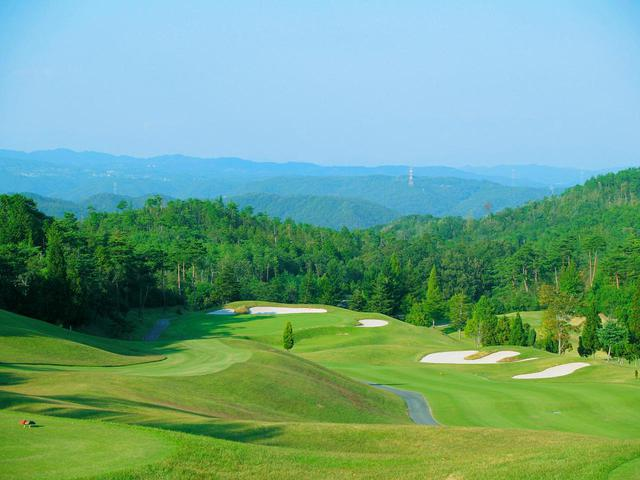画像2: たけべの森ゴルフ俱楽部