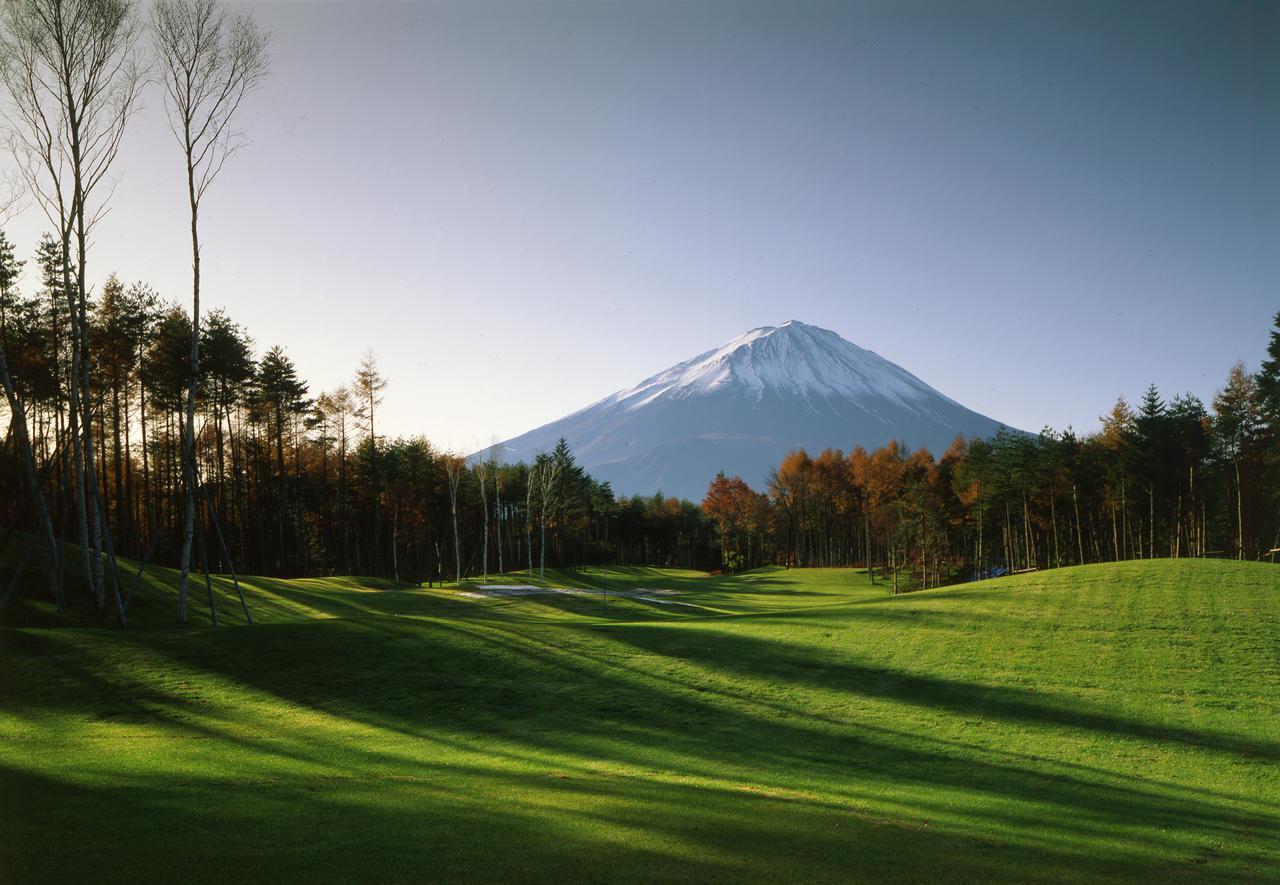 画像: 鳴沢ゴルフ倶楽部