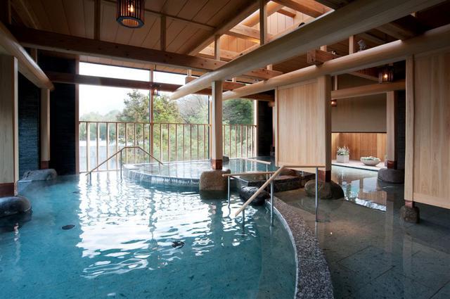 画像: 内風呂