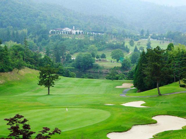 画像2: 岡山国際ゴルフ倶楽部