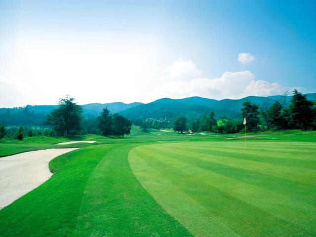 画像1: 岡山国際ゴルフ倶楽部