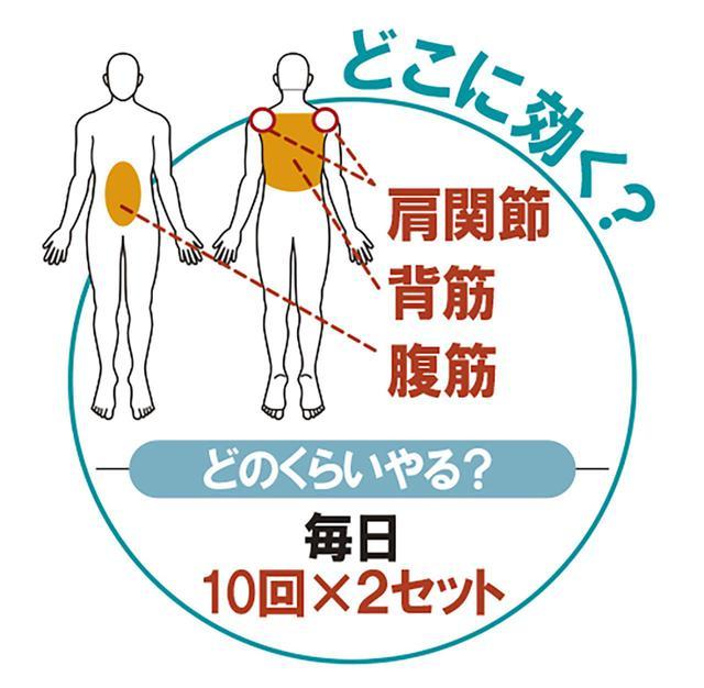 画像3: 【筋トレ】お家時間で飛距離アップ! しぶこ専属斎藤トレーナーが、あと10ヤード飛ばせるフィットネス器具を商品化