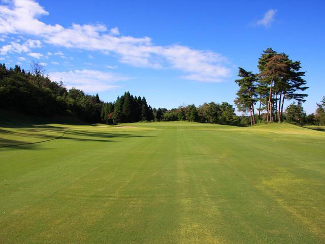 画像1: 尾道ゴルフ倶楽部