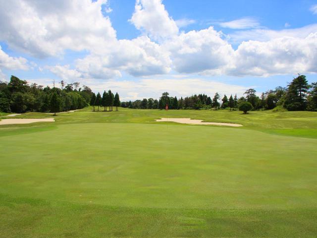 画像2: 尾道ゴルフ倶楽部
