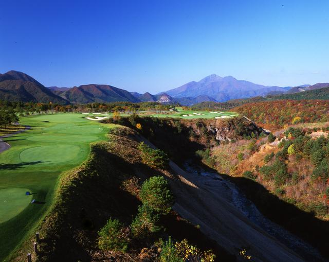 画像: ボナリ高原ゴルフクラブ