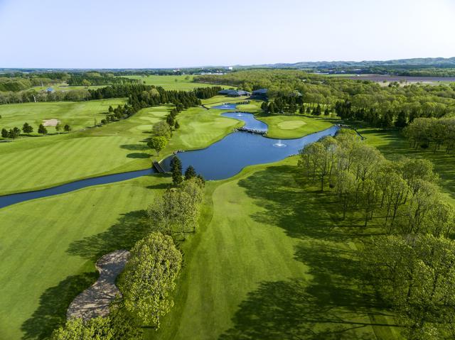 画像: 北海道クラシックゴルフクラブ